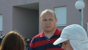 Željko Rogić sudi u sporu između Grada i Nikše Milinkovića -- Foto: Zvonko KUCELIN (Zadarski list)