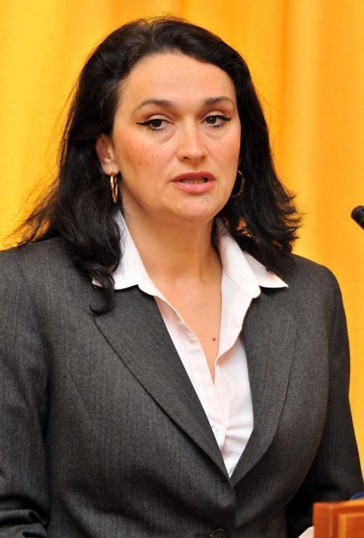 Renata Sabljar Dračevac (Foto: Zadarski list)