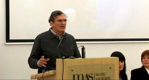 Ivo Bilić - kandidat za gradonačelnika Zadra