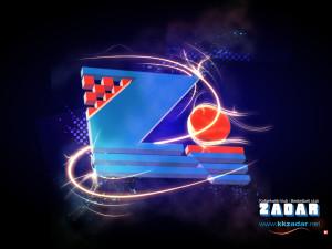 KK Zadar_wallpaper_logo 1024x768