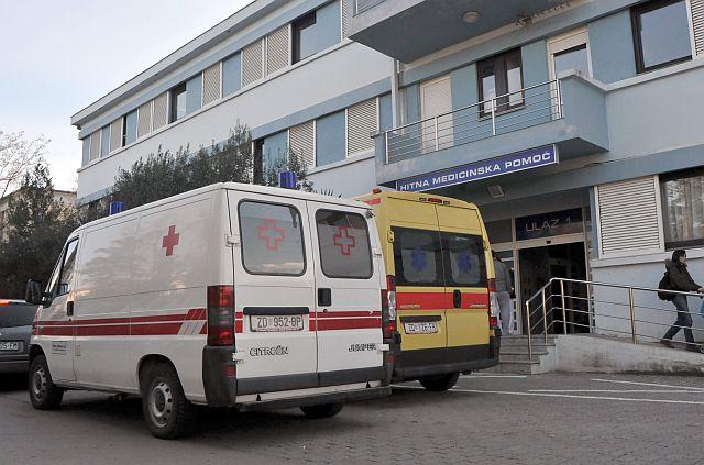 dom zdravlja hitna pomoc