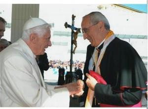 Papa i Puljic