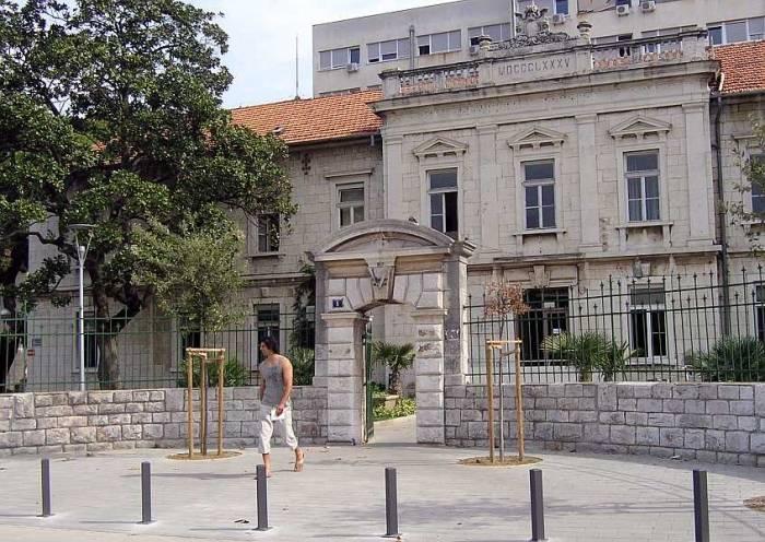 Opća bolnica Zadar (Foto: 057info)