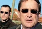 Zdravko Livaković i Božidar Kalmeta (Foto: Globus)