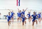 blue angels mini basket liga nastup