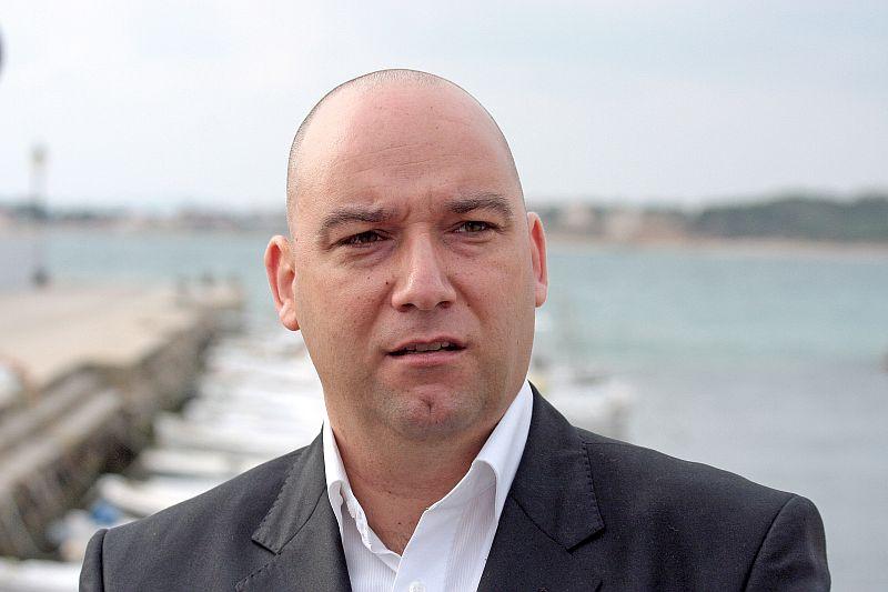 Kristijan Kapović, Foto: Zadarski list