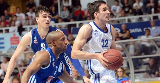 Dario Šarić i Ivan Batur (Foto: SportNET.hr)