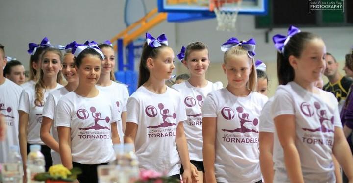 Poziv djeci starijoj od 5 godina: Tornadele započinju s novim upisima!