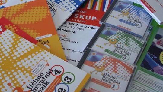 Za besplatne udžbenike dosad stiglo 648 prijava