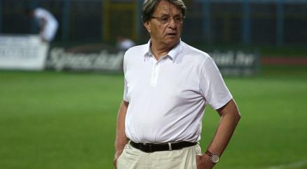 Ćiro Blažević (Foto: Sportnet.hr)