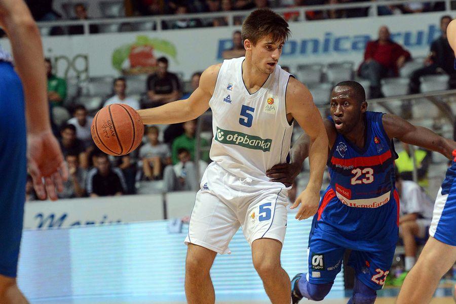 Juraj Segarić (Foto by SportNET.hr)