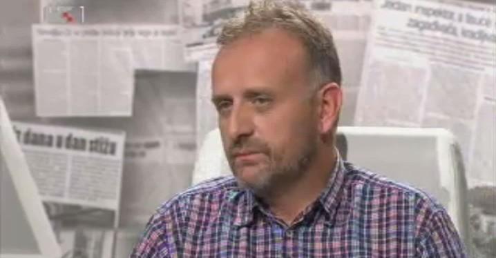 Mijat Stanić: Božidar Kalmeta je osmislio i ustrojio zločinačku organizaciju