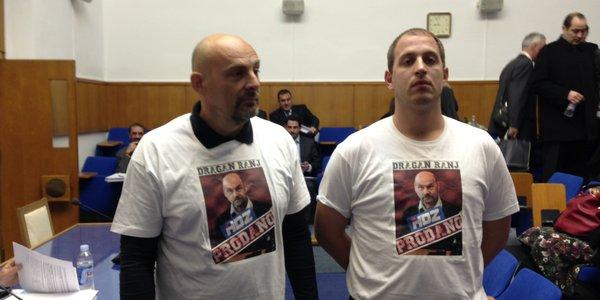 Oporba: protiv smo maratona, Kalmeta: nećete nas umoriti