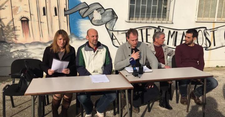 Marjana Botić: HDZ i SDP zajedno rade na uništenju Zadra