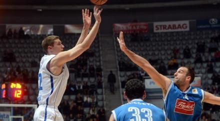ABA liga: Zadar - Cibona
