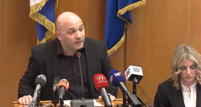 """Barančić: """"Smijenite Nadzorni odbor KK Zadar""""; Kalmeta: """"Neki imaju manje od 1% podrške"""""""