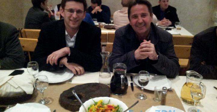 """Petrov poručio Petrini: """"Sjednimo za stol i dogovorimo se!""""; Petrina: Ja sam za"""""""