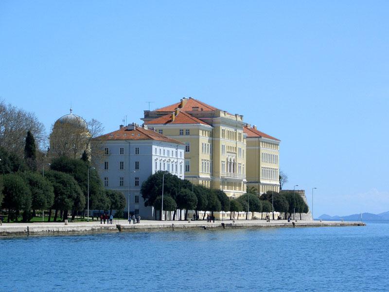 Zadar_Sveuciliste