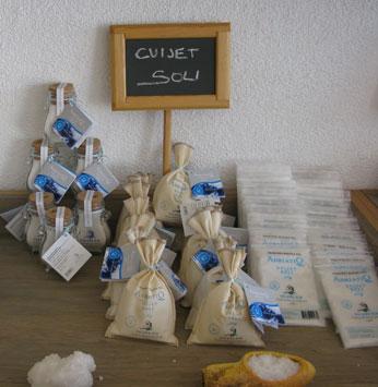 Na listi 10 najkreativnijih suvenirnica – Muzej soli iz Nina