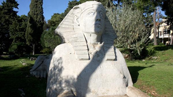 Dašak Egipta u Zadru leži tužan, a mogao bi biti fenomenalna turistička atrakcija!
