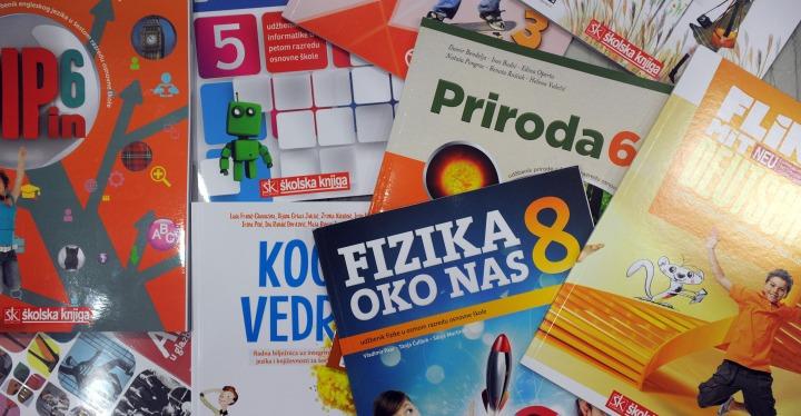 Zadar, Split i Šibenik zaradili na fureštima, a za razliku od Zagreba i Osijeka nemaju za besplatne udžbenike