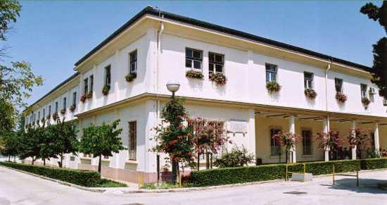 Foto: Škola S. Ožanić